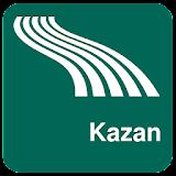 Kazan Map offline file APK Free for PC, smart TV Download