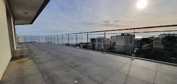 Appartement 4 pièces 112,78 m2