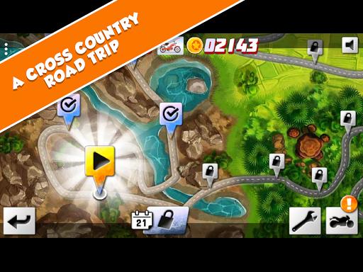 Highway Rider Extreme - 3D Motorbike Racing Game 20.17.50 screenshots 5