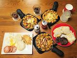 Arkansas Diner