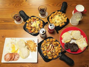 阿肯瑟美式餐廳 Arkansas Diner