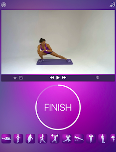 Warm-Up Workout - Cardio Training Exercise Routine- screenshot thumbnail