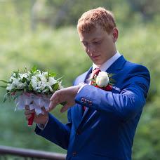 Wedding photographer Petr Zabolotskiy (Pitt8224). Photo of 01.10.2015