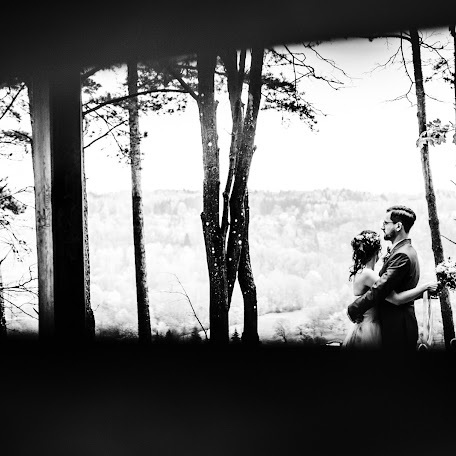Wedding photographer Laurynas Butkevicius (LaBu). Photo of 10.12.2017