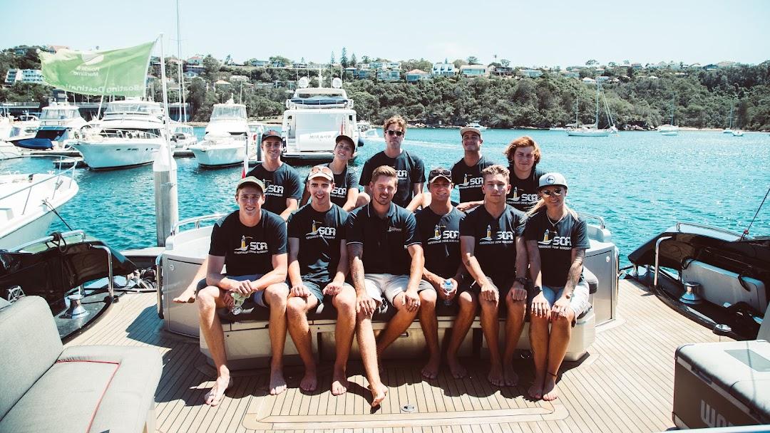 Superyacht Crew Academy Training Centre In Newport
