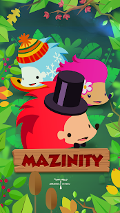 Mazinity Lite- screenshot thumbnail