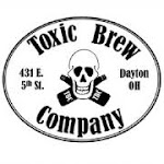 Logo of Toxic Black Tonic American Stout