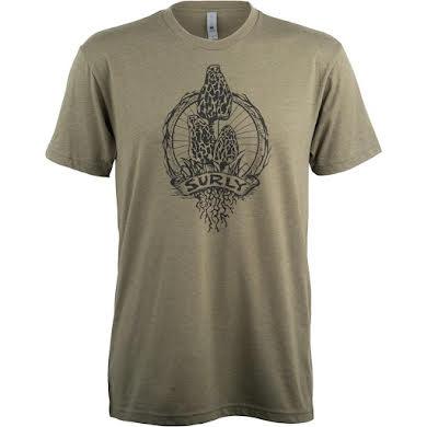 Surly Trail Snacks Men's T-Shirt
