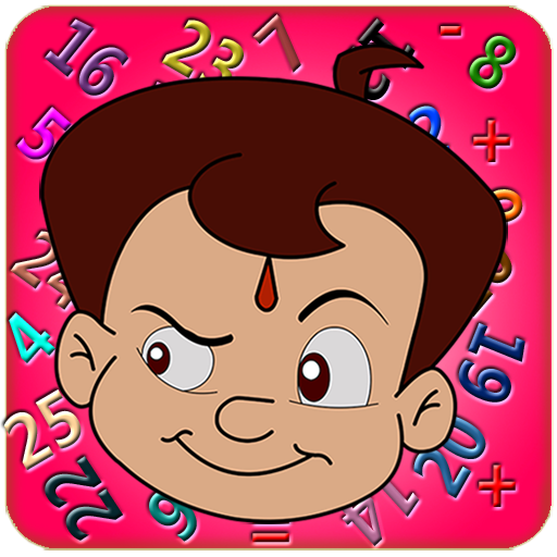 Quick Math with Bheem