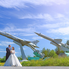 Wedding photographer Anton Shulgin (AnSh). Photo of 12.07.2018