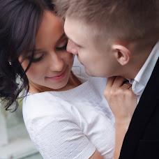 Wedding photographer Mikhail Kolosov (kolosovm). Photo of 21.10.2017