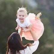 К чему снится маленькая дочь?