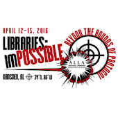 Alabama Library Conference
