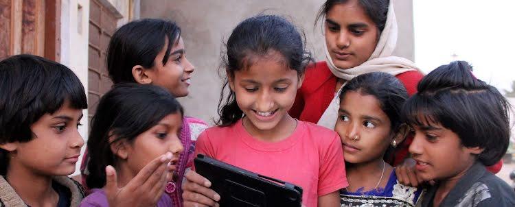 Ce que les enfants apprennent aujourd'hui façonnera le monde de demain