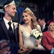 Wedding photographer Ciprian Grigorescu (CiprianGrigores). Photo of 02.03.2019