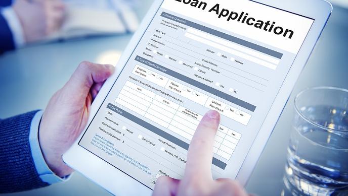 Bạn có thể đăng ký vay tiền online tại Fanpage của SHB Finance