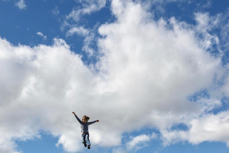 un salto tra le nuvole di Lucabanchini