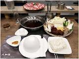 久朗豐 Cheer Full Pot 涮涮鍋/壽喜燒