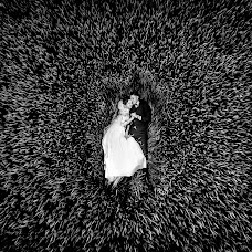Wedding photographer Donatas Ufo (donatasufo). Photo of 16.10.2017