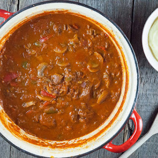Camarenga Beef Stew