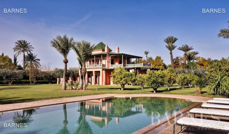 Villa Ménara
