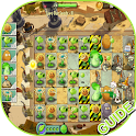 Guide for Plants vs. Zombies 2 icon