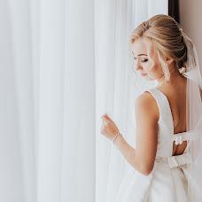 Wedding photographer Stepan Kuznecov (stepik1983). Photo of 07.12.2018