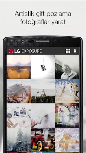 LG Exposure