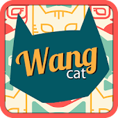 WangCats (New FREE Sticker)