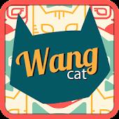 WangCats (New FREE Sticker)