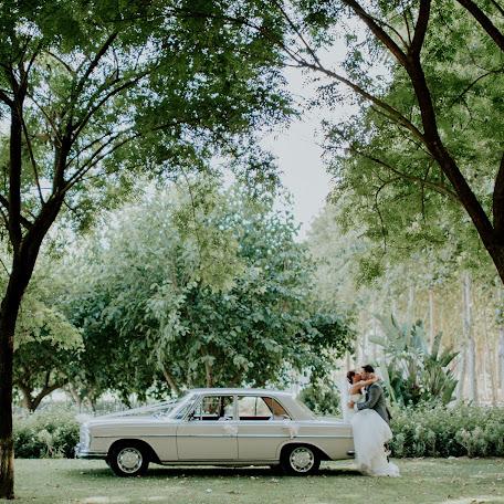 Wedding photographer Marcos Varela (marcosvarela). Photo of 13.03.2018