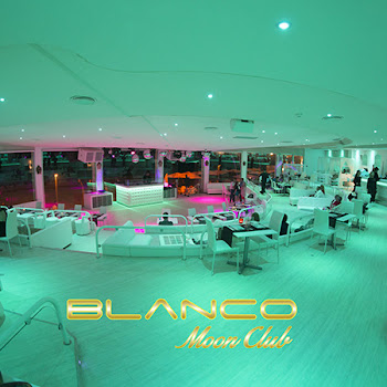 onhotel bar restaurante blanco moon