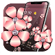 Rose Gold Luxury Flower Theme for PC-Windows 7,8,10 and Mac