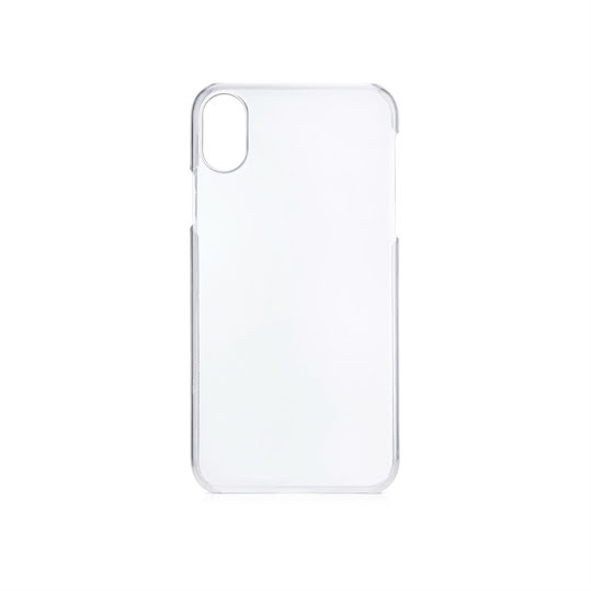 Merskal Clear Cover iPhone X/Xs