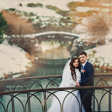 Wedding photographer Sergey Uryupin (Rurikovich). Photo of 24.03.2018