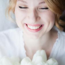 Wedding photographer Lena Ryazanova (lalenka). Photo of 26.02.2015