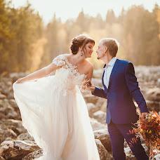 Wedding photographer Alla Mikityuk (allawed). Photo of 08.11.2018
