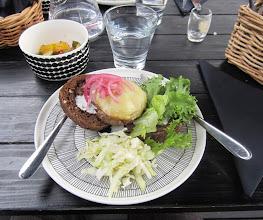 Photo: Charolais-hampurilainen :-)