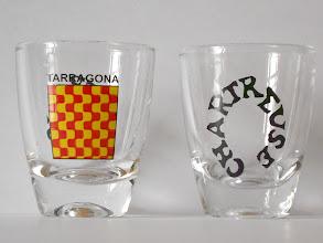 """Photo: Shooter aux couleurs de Tarragona, la """"ville la plus chartreuse d'Espagne""""."""