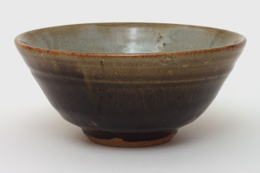 Mike Dodd Ceramic Footed Bowl 016