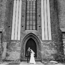 Свадебный фотограф Оксана Галахова (galakhovaphoto). Фотография от 08.02.2017
