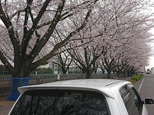 アルトワークス HA11S スズキスポーツリミテッド   平成10年最終型のカスタム事例画像 hiroさんの2020年03月27日17:18の投稿