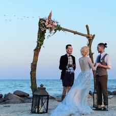 Wedding photographer Aleksandra Onischenko (aleguz252525). Photo of 27.07.2016