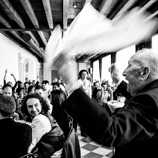 Wedding photographer Matteo Castagna (castagna). Photo of 11.02.2014