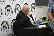 Former Bosasa chief operations officer Angelo Agrizzi testified at the judicial commission of inquiry into state capture sitting in Parktown, Johannesburg.