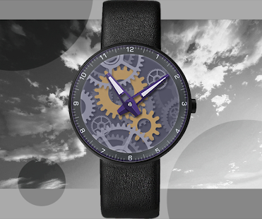 How to get Mechanical Watch Face for Wear patch 1.1.1 apk for laptop