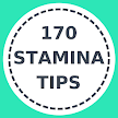 170 Tips to build stamina APK