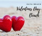 Valentines Day at the Beach : Kaya Beach Bluff
