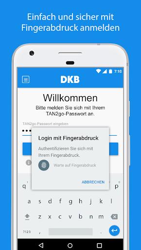 DKB-TAN2go 2.3.0 screenshots 1