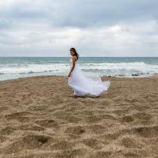 Wedding photographer Viviana Calaon moscova (vivianacalaonm). Photo of 29.11.2017
